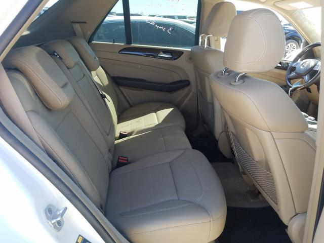 2013 Mercedes-Benz ML | Vin: 4JGDA5JB7DA118523