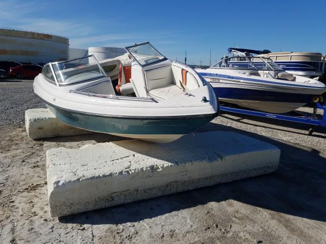 1994 Caravelle Boat en venta en Tulsa, OK