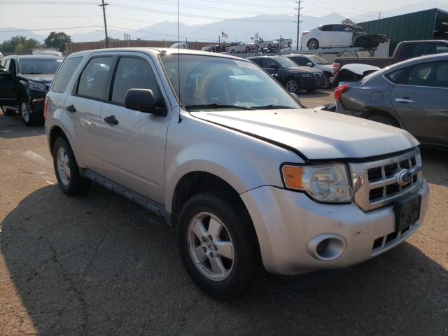 Ford Escape XLS salvage cars for sale: 2011 Ford Escape XLS