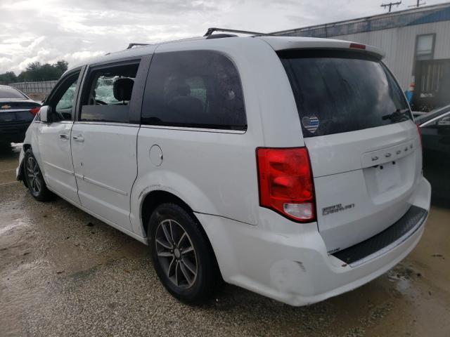 купить 2017 Dodge Grand Cara 3.6L 2C4RDGCG6HR673731