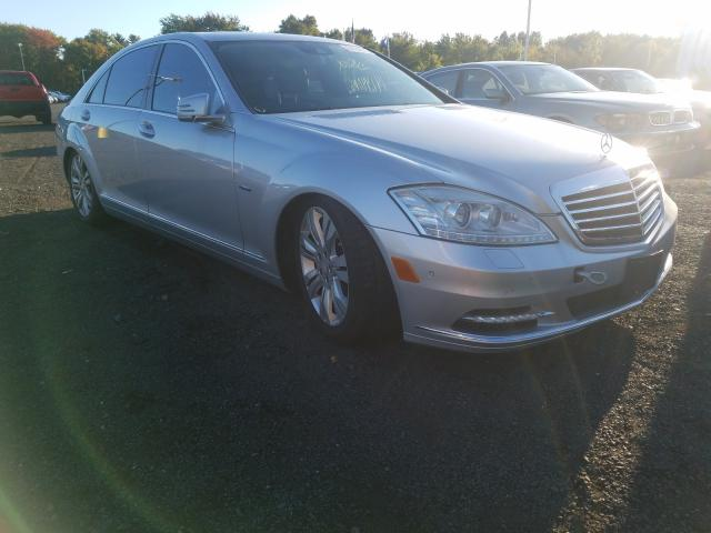 2010 Mercedes-Benz S 400 for sale in East Granby, CT