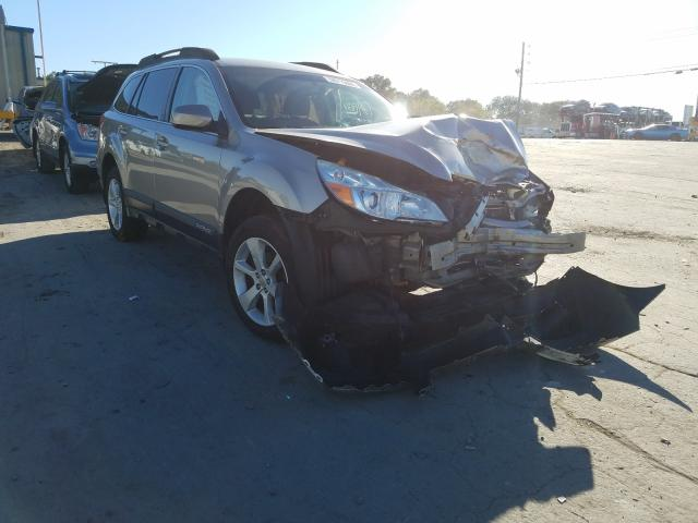 salvage certificate 2014 subaru outback 2 5l for sale in lebanon tn 50715000 a better bid car auctions