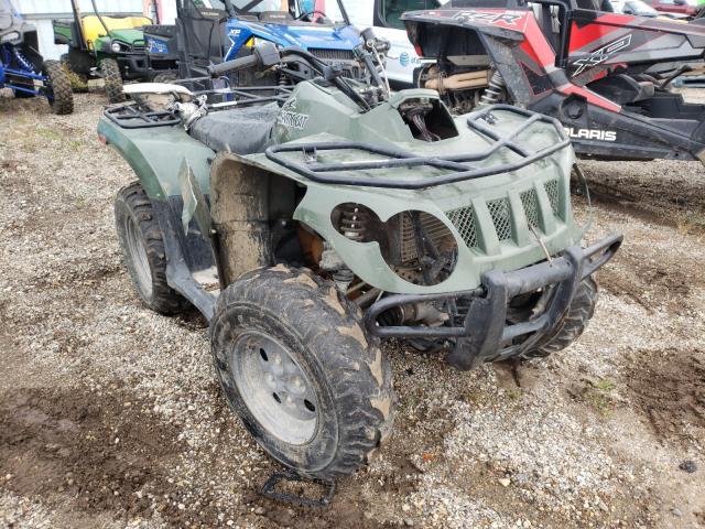Kymco Usa Inc salvage cars for sale: 2008 Kymco Usa Inc Kymco ATV