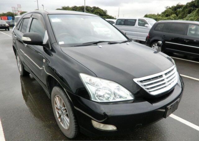 Lexus RX salvage cars for sale: 2005 Lexus RX