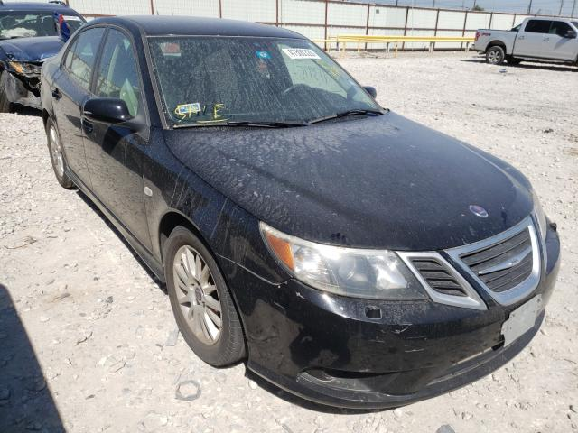 2008 Saab 9-3 2.0T for sale in Haslet, TX