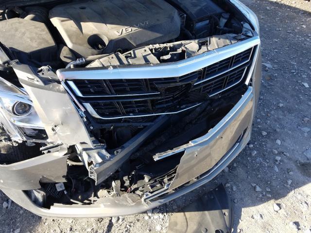 2017 Cadillac XTS | Vin: 2G61M5S31H9160292