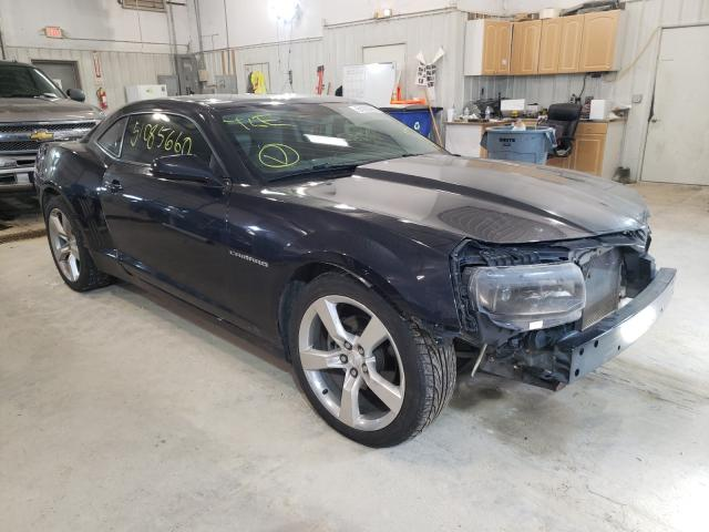 2014 Chevrolet Camaro LT for sale in Columbia, MO