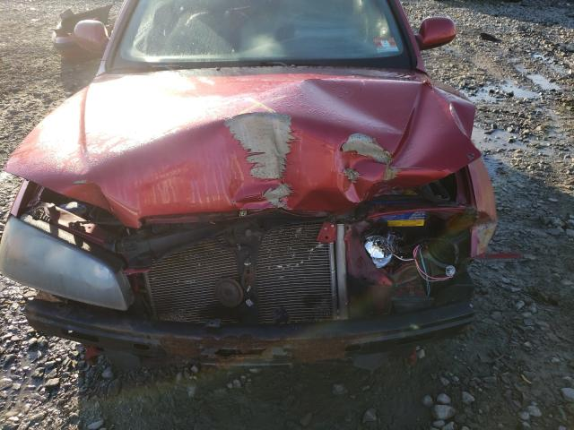salvage certificate 2004 hyundai elantra 2 0l for sale in windsor nj 51002240 a better bid car auctions