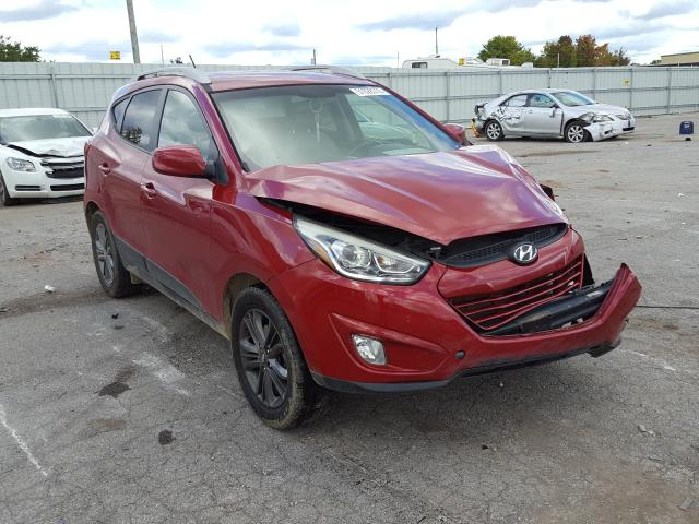 2015 Hyundai Tucson Limited for sale in Lexington, KY