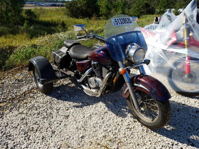 1998 Honda VT1100 C3 for sale in Eight Mile, AL