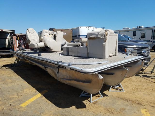 2019 HAM Pontoon en venta en Eight Mile, AL