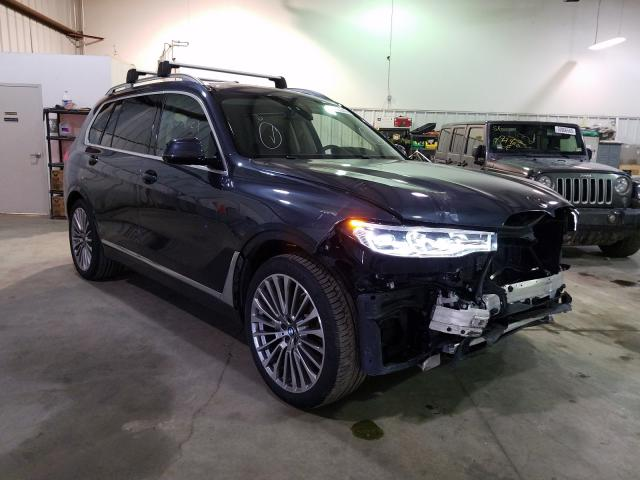 2020 BMW X7 XDRIVE4 for sale in Central Square, NY