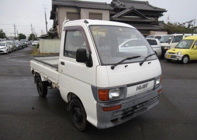 Daihatsu salvage cars for sale: 1995 Daihatsu Other