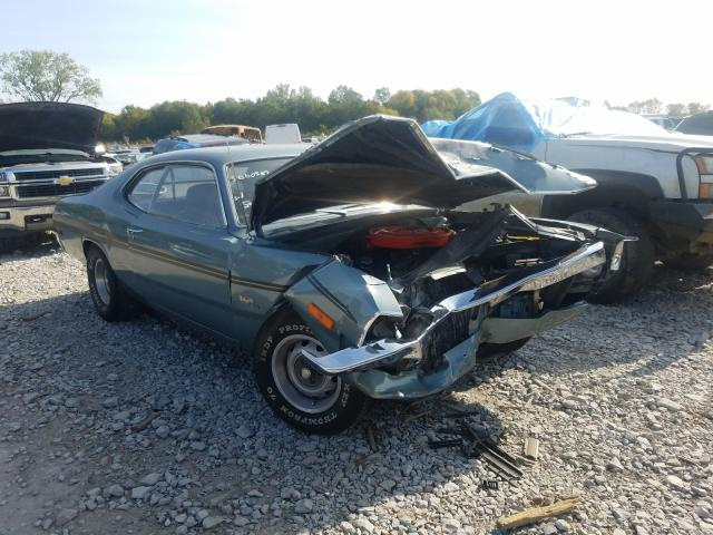 1972 Dodge Dart 2DR for sale in Des Moines, IA