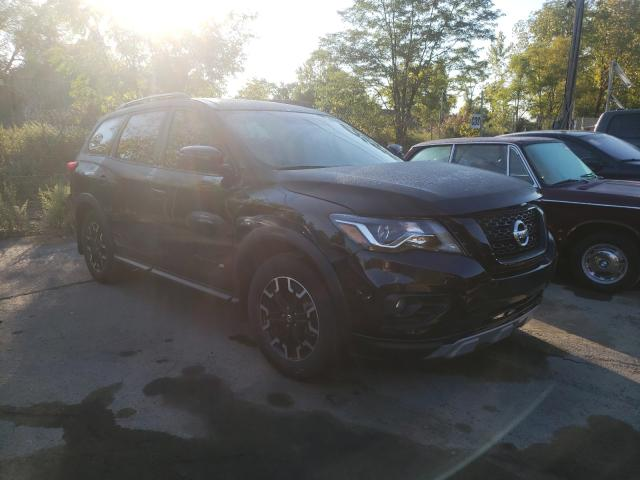 2019 Nissan Pathfinder for sale in Marlboro, NY