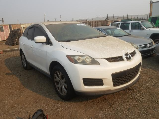 Salvage cars for sale from Copart San Martin, CA: 2008 Mazda CX-7