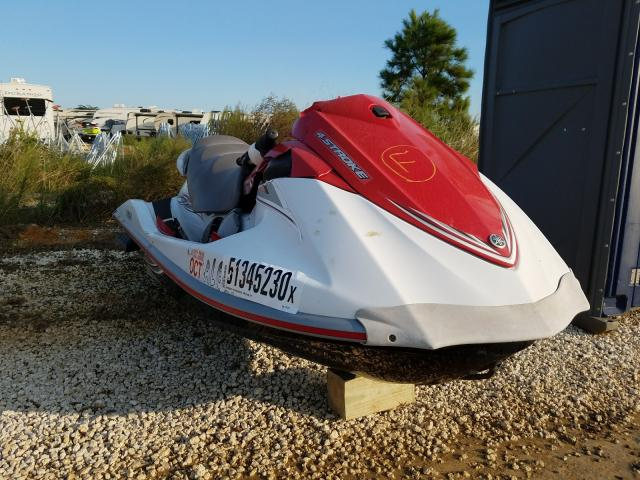2012 Yamaha Jetski for sale in Eight Mile, AL