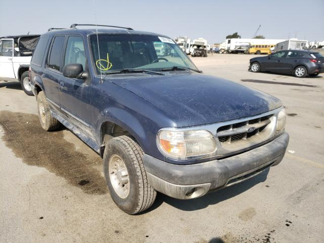 Salvage cars for sale from Copart Nampa, ID: 1999 Ford Explorer