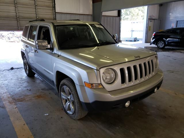 Jeep Patriot LA salvage cars for sale: 2013 Jeep Patriot LA