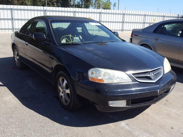 2002 Acura 3.2CL for sale in Dunn, NC