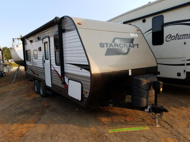 STARCRAFT CRAFT CAMP