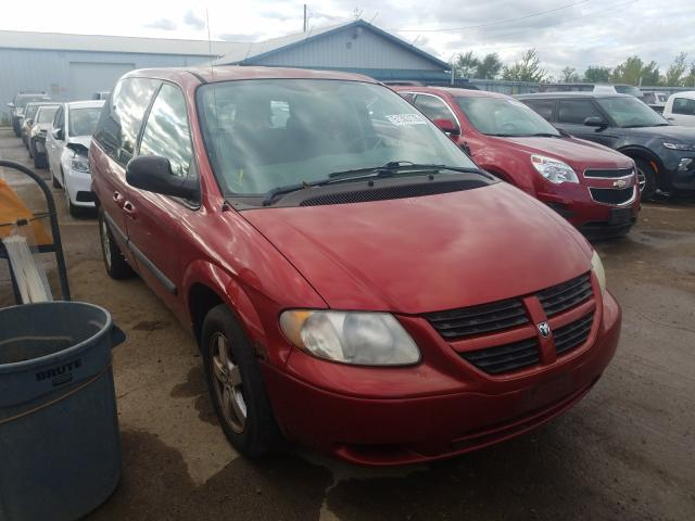 2005 Dodge Caravan SX for sale in Pekin, IL