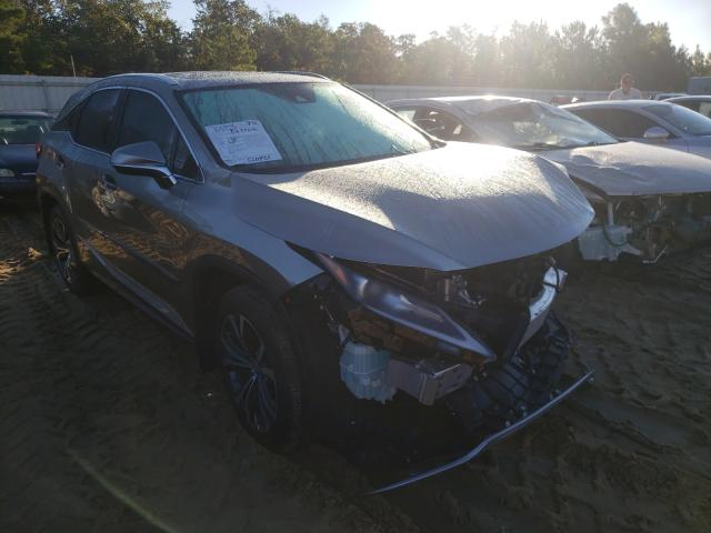 2020 Lexus RX 350 for sale in Gaston, SC