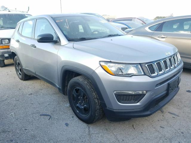 JEEP COMPASS SP
