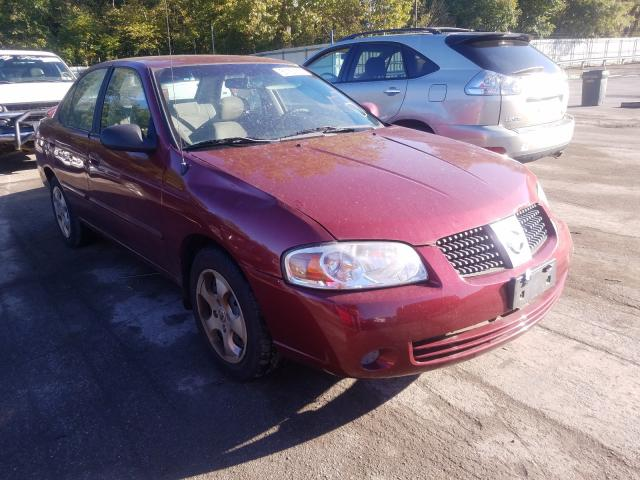 2005 Nissan Sentra 1.8 for sale in Ellwood City, PA