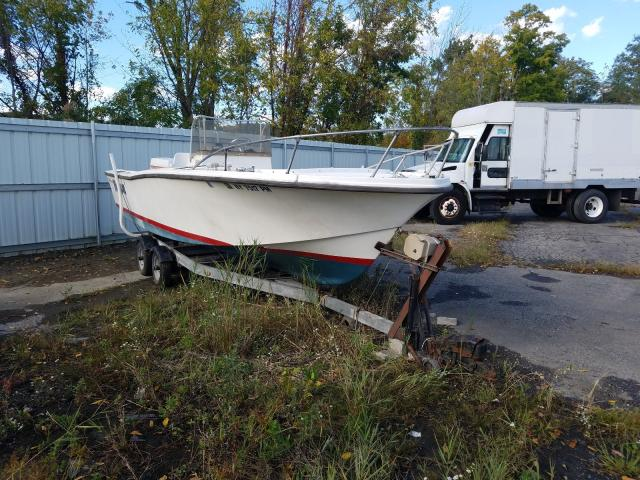 1974 Mako Mako 22 for sale in Marlboro, NY