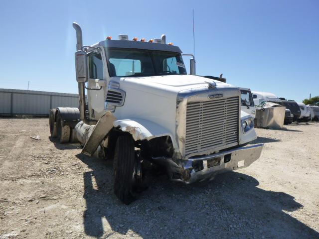 Freightliner 122SD salvage cars for sale: 2019 Freightliner 122SD