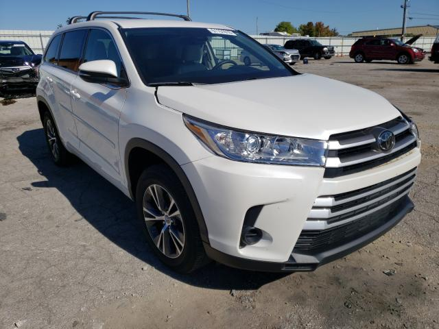2018 Toyota Highlander for sale in Lexington, KY