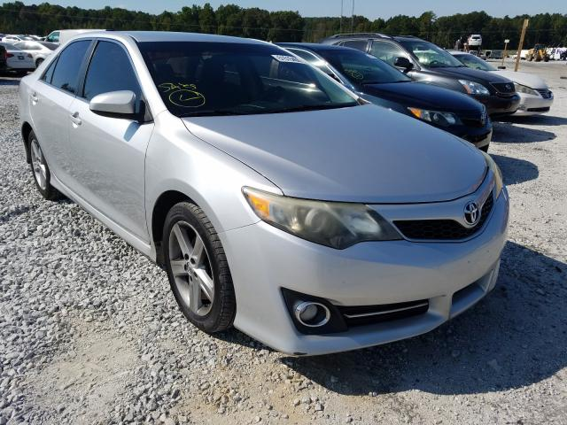 2013 Toyota Camry L for sale in Loganville, GA