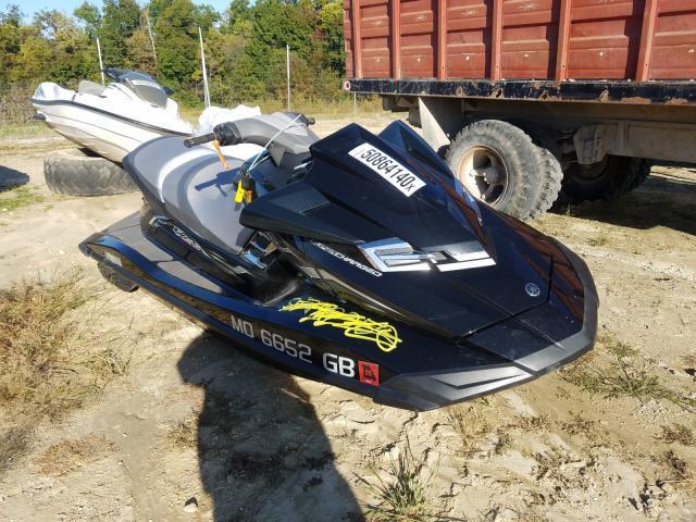 Salvage 2013 Yamaha FA1800 for sale