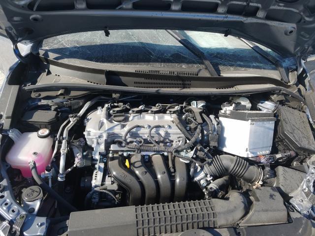 JTDDPRAE2LJ115564 2020 Toyota Corolla L 1.8L