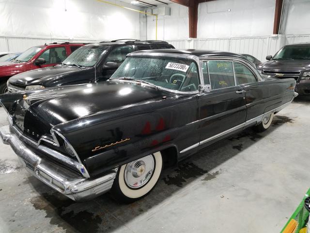 LINCOLN  1956 1