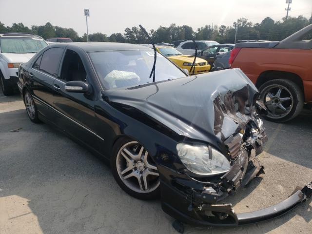 2005 Mercedes-Benz S 55 AMG for sale in Savannah, GA