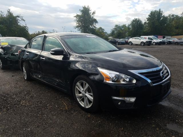 2014 Nissan Altima 2.5 en venta en Baltimore, MD