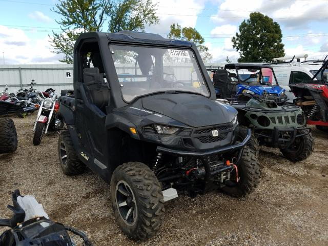 CUB Challenger salvage cars for sale: 2018 CUB Challenger