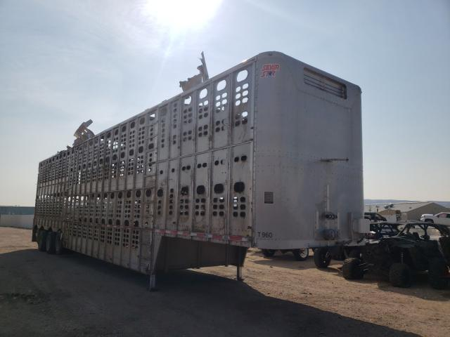 2015 Wilson Cattle TRL for sale in Casper, WY