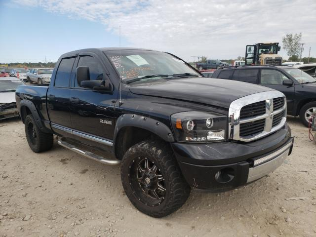2008 Dodge RAM 1500 S for sale in Kansas City, KS