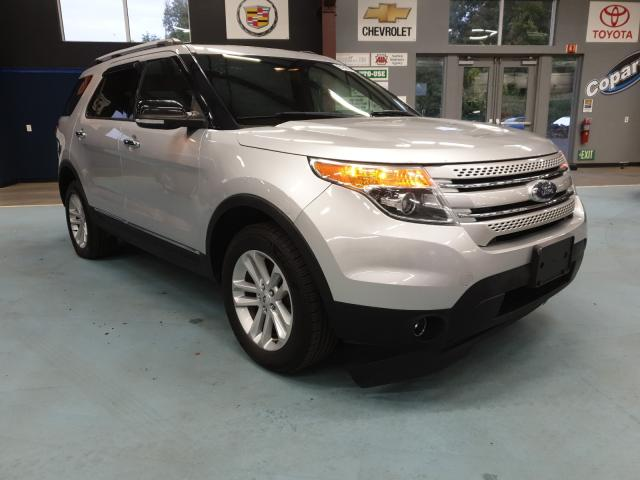 Ford Explorer X salvage cars for sale: 2013 Ford Explorer X