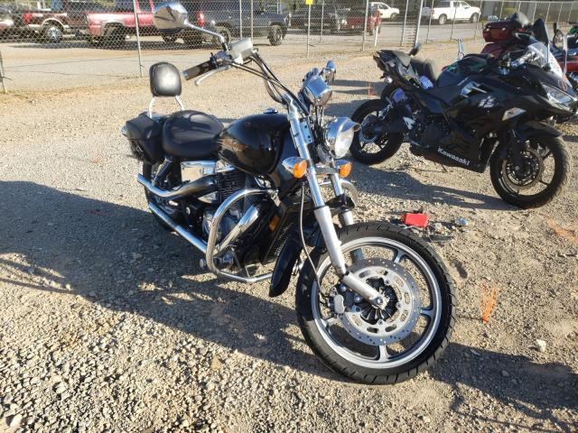 Salvage cars for sale from Copart Tanner, AL: 1999 Honda VT1100 C