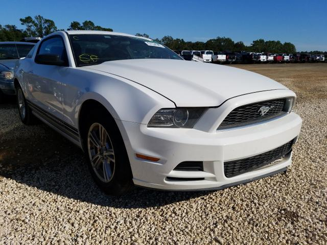 Salvage cars for sale from Copart Eight Mile, AL: 2013 Ford Mustang