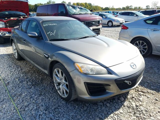 2009 Mazda RX8 for sale in Des Moines, IA