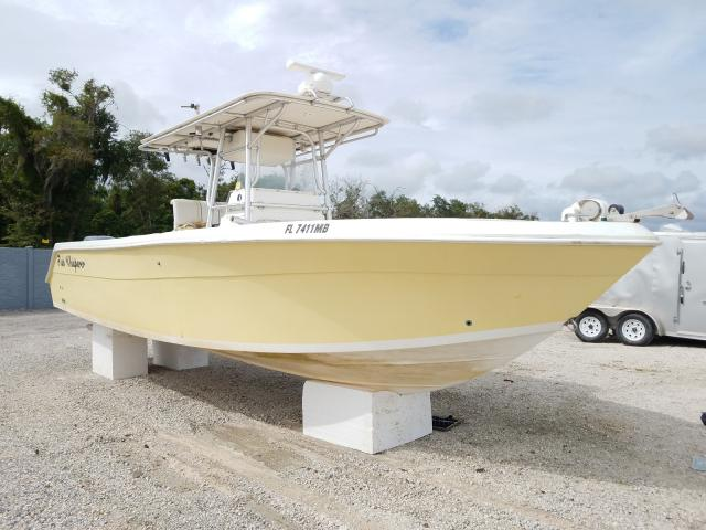 Angel Boat salvage cars for sale: 2002 Angel Boat