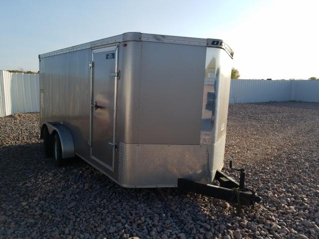 2004 Dres Trailer for sale in Avon, MN