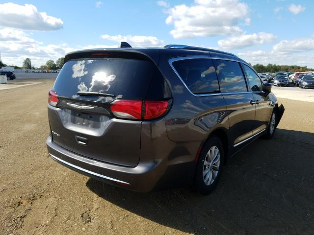 цена в сша 2020 Chrysler Pacifica T 3.6L 2C4RC1BG5LR176678