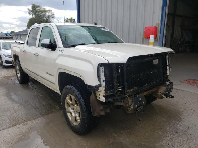 2014 GMC Sierra K15 for sale in Sikeston, MO