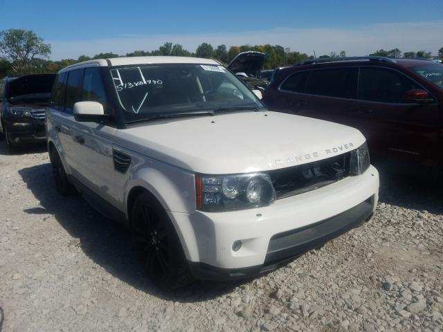 2010 Land Rover Range Rover for sale in Des Moines, IA